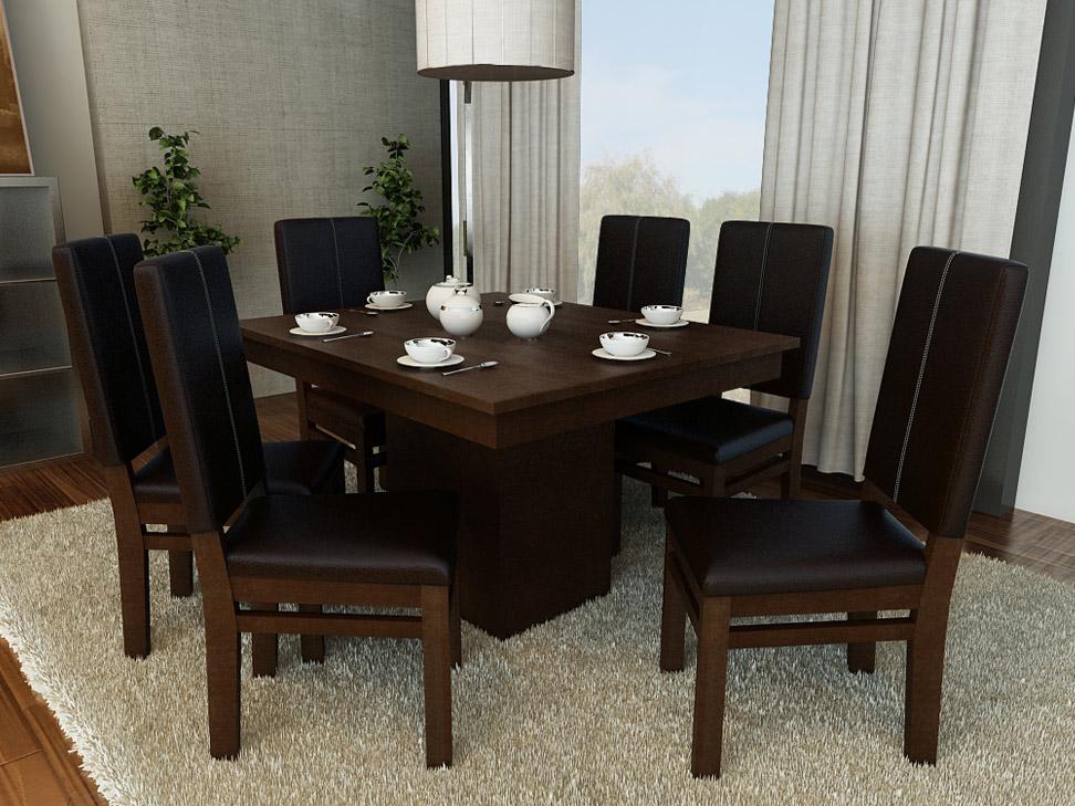 Comedores liverpool es parte de mi vida for Comedores de 6 sillas modernos