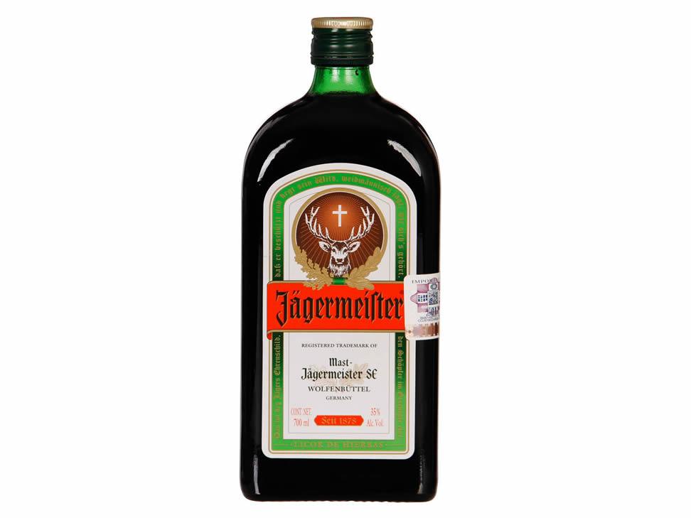 Licor Jagermeister 700 ml-Liverpool es parte de MI vida